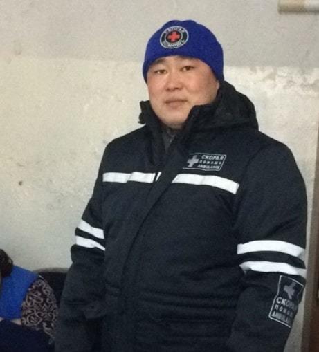 Врач из Тувы реанимировал девочку спустя час после клинической смерти