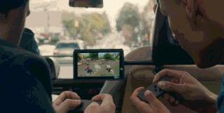 О Nintendo Switch субъективно Nintendo, Nintendo Switch, Игры, Онлайн-Игры, Консоли, Консольные игры, Splatoon 2, The Legend of Zelda, Super Mario, Гифка, Видео, Длиннопост