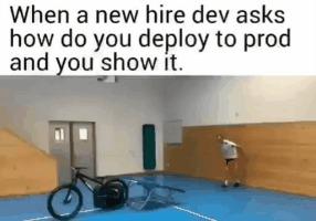 Это очень просто! Программирование, Профессиональный юмор, IT юмор, Гифка
