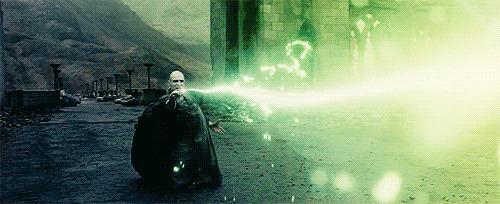 Безумные теории о мире Гарри Поттера Гарри Поттер, Теория, Фильмы, Длиннопост, Видео, Гифка