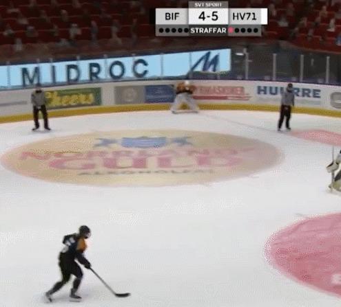 Девчонки тоже могут в хоккей! Спорт, Хоккей, Женский хоккей, Девушки, Буллит, Финт, Гол, Гифка