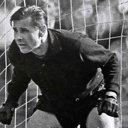 Легендарный советский вратарь Биография, Футбол, Лев Яшин, Длиннопост