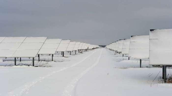 Морозный апокалипсис в Техасе Мороз, Техас, Погода, Холод, Катастрофа, Длиннопост
