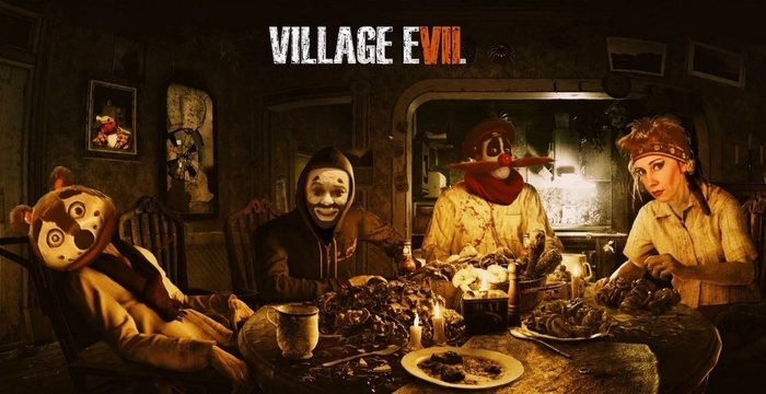 Village EVIL