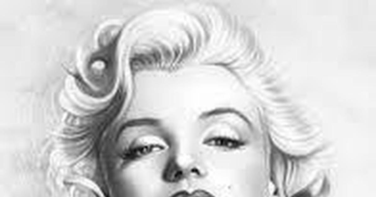 """Мэрилин Монро на артах (V) Цикл """"Великолепная Мэрилин"""" 397 выпуск"""