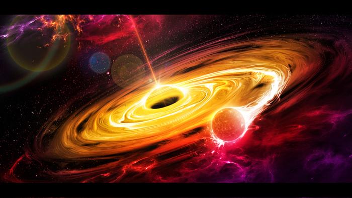 Звёздное небо и космос в картинках - Страница 37 1614073404115947564
