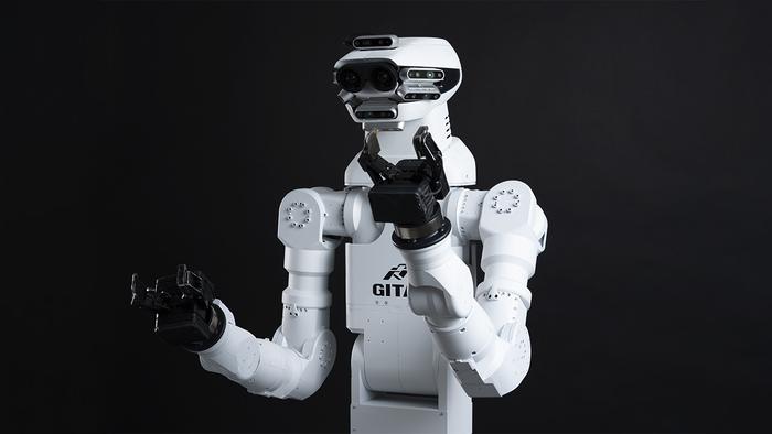 Epson инвестирует в стартап GITAI, разрабатывающий космическую робототехнику Луна, Epson, Космонавтика, Длиннопост