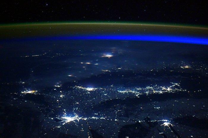 Звёздное небо и космос в картинках - Страница 38 1615722597150981030