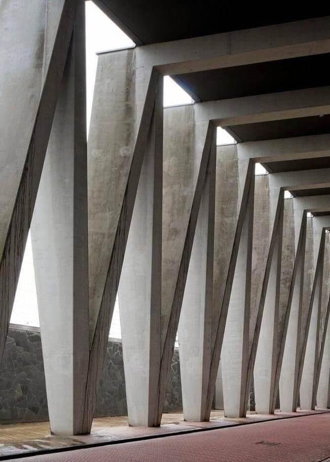 Бетон ритм тощий бетон b15