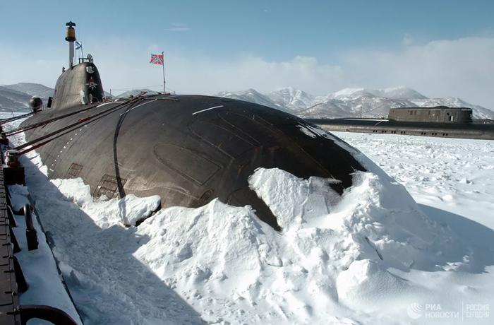 Три российские атомные подлодки совершили уникальный маневр в Арктике Политика, Россия, Арктика, Министерство обороны, Подводная лодка, Владимир Путин, Риа Новости, Новости, Общество, Видео