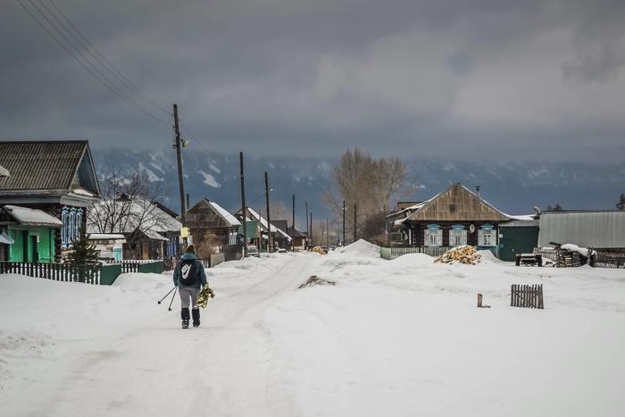 Зимний Тюлюк