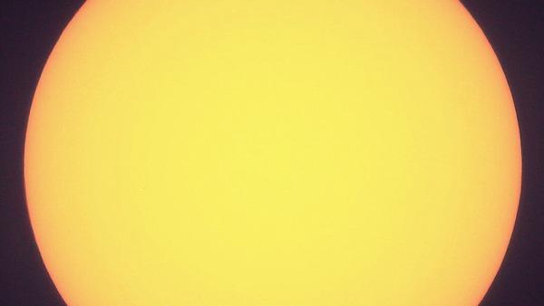 МКС на фоне Солнца МКС, Космос, Астрофото, Солнце, День космонавтики, Фотография, Барнаул, Гифка, Видео, Длиннопост