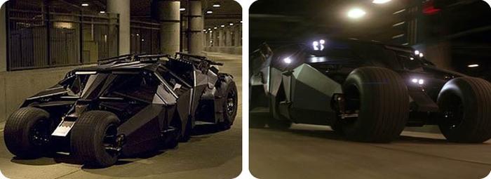 Топ-50 лучших автомобилей в кино. Часть 3 из 4 Топ, Фильмы, Авто, Машина, Длиннопост