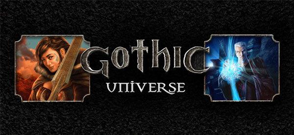 РозыгрышGothic Universe Edition (Россия)