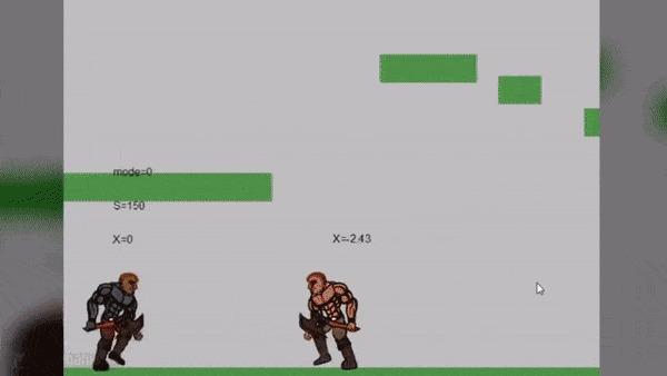 Разработчик, который выжил. Игра Demon skin. 7 лет Indiedev, Gamedev, Платформер, Фэнтези, Unreal Engine 4, Инди игра, Гифка, Видео, Длиннопост
