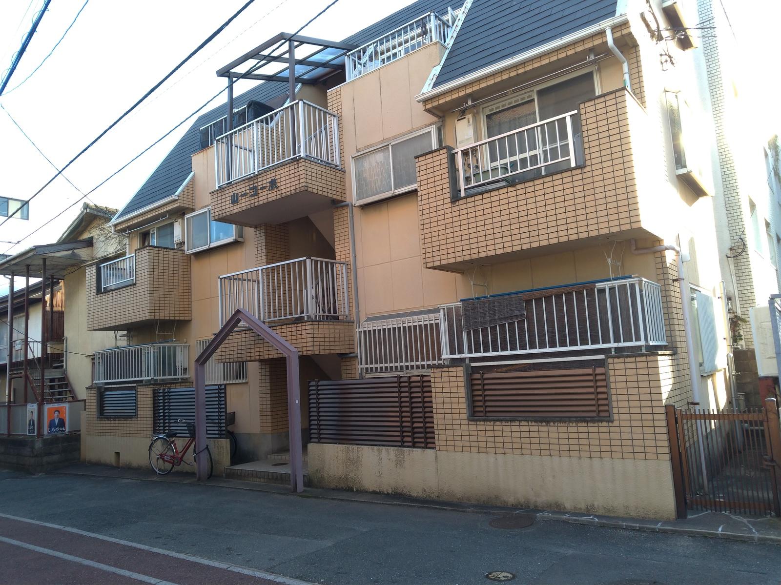 Квартира в японии купить недорого в каком районе дубай лучше жить