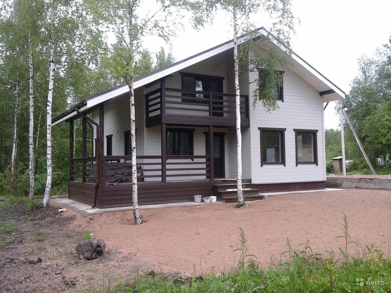 вопрос о подрядчике по строительству дома