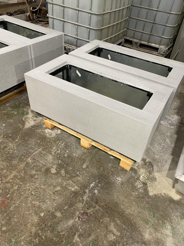 Бетон светиться купить бетон в мошково