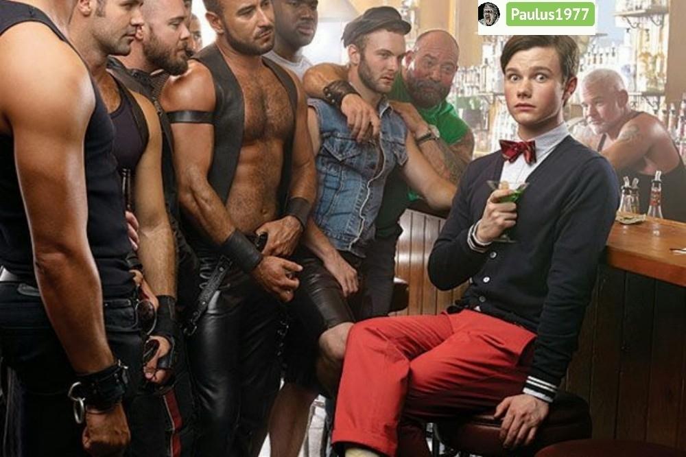 Работа для геев в клубах москвы клубы 2019 москва