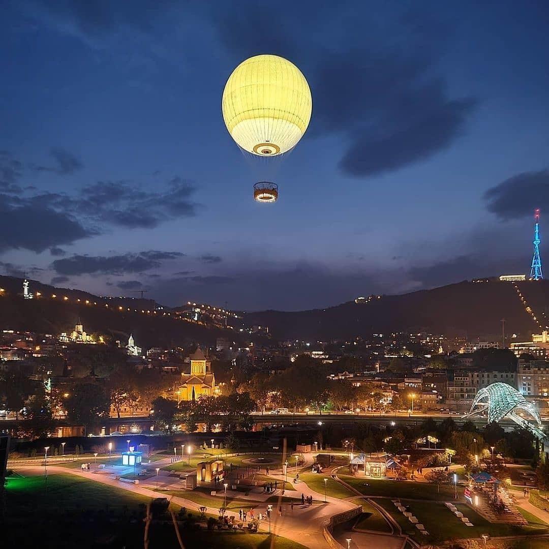 Тбилиси | Пикабу